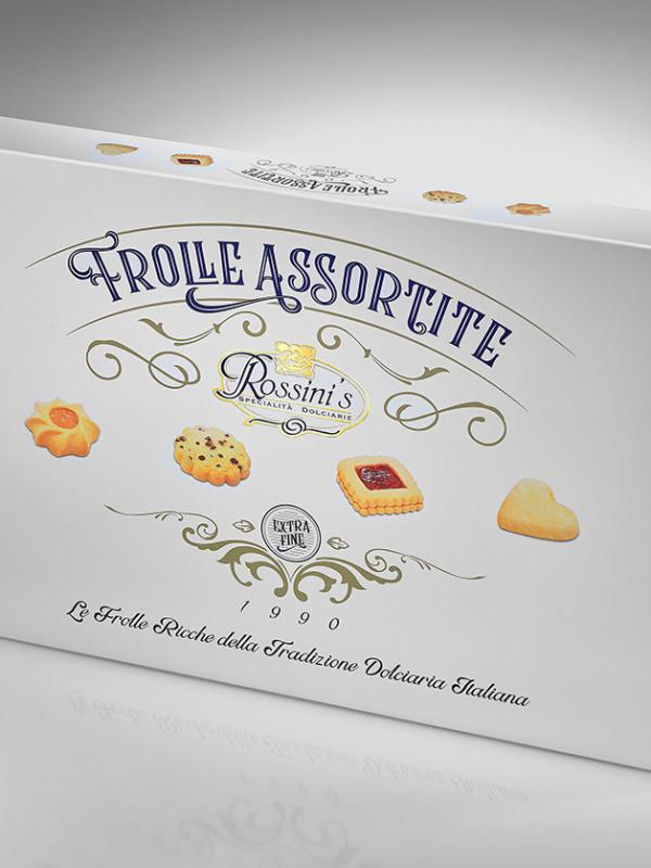 Frolle Assortite Rossini's